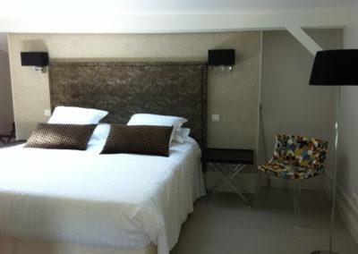 Loft Chambre 1