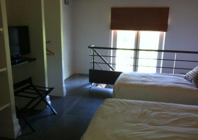 Loft Chambre 2