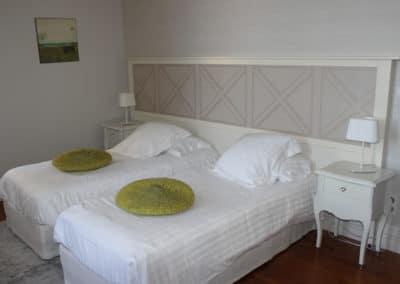 Capri Chambre2